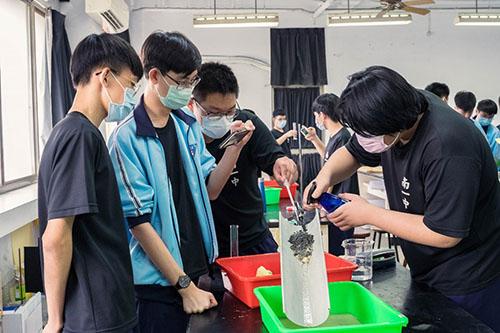 國立台南第一高級中學