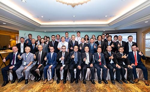 經濟部深化台德智慧機械商機鏈結,打造亞洲高階製造中心