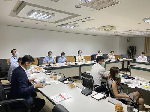 科技部加碼台南,五年投資60億拚5G研發