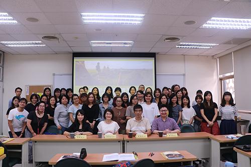 第二期新南向華語教學師資培訓班開訓 持續培育優質師資