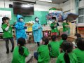 幼兒園閩南語沉浸式教學 促進幼兒體驗與探索語文學習