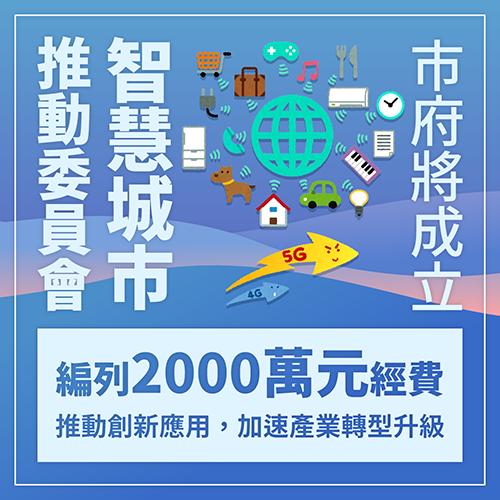 高雄市政府加碼2.5億 力求產業升級轉型