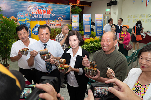 2020南方澳鯖魚節 花飛魚躍祈豐年 9/26、27登場
