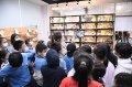 故宮微型展2.0巡迴在花蓮 數位特展開幕囉!