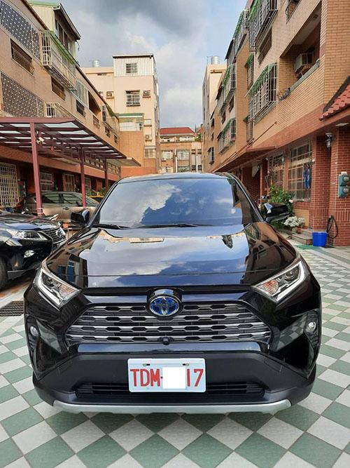 台中市多元化計程車再添4業者 突破1100輛