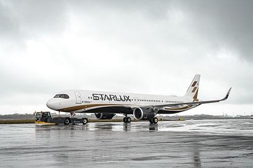 逆風更要高飛!星宇航空宣佈12月開航曼谷、大阪、東京