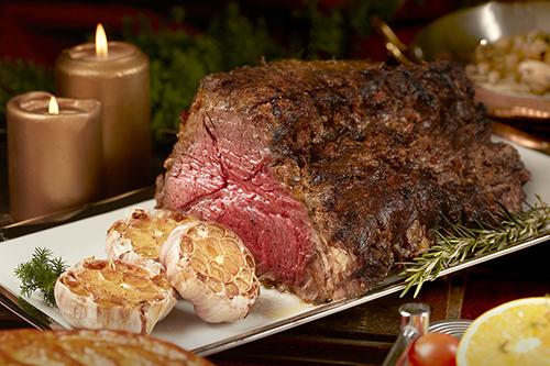 爐烤美國牛肉