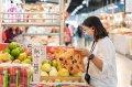 環保又時尚、購物「袋」著走!竹蓮市場環保袋租借機成菜籃族新歡