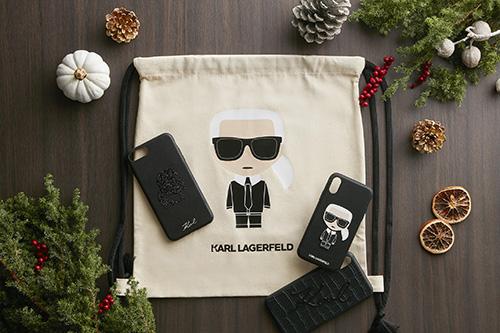台北喜來登Karl Lagerfeld精品小禮