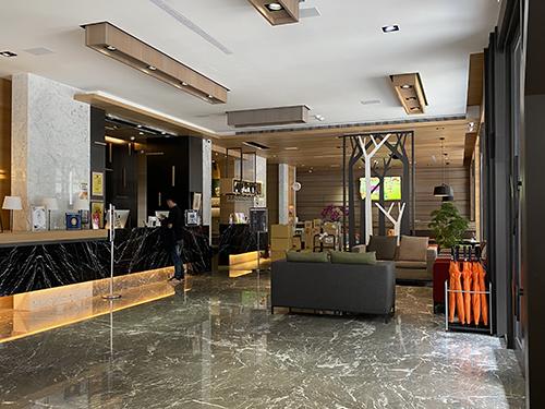 響應2020台中國際花毯節十週年 台中旅宿業齊推百項優惠