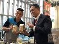 連10年獲全國製茶技術賽冠軍 新北市府推出十冠茶展