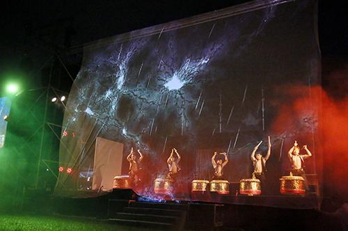 首屆台灣科學節登場 「極速˙逆轉」氣候變遷皮影戲劇在嘉演出