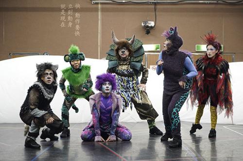 國立台灣交響樂團奏響《妖怪台灣》 引領寶島魔幻風潮