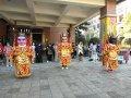 三太子跳進高苑科大 慶祝31週年校慶