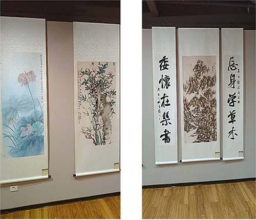 江西藝術家作品
