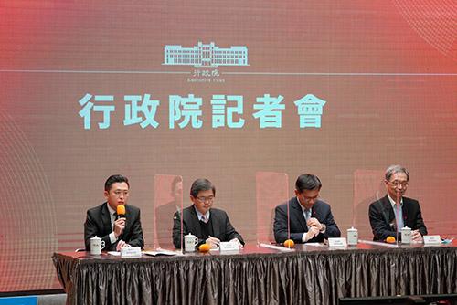 防疫優先 2021台灣燈會停辦