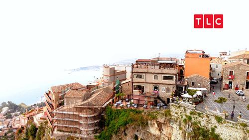 備500萬移居地中海 全新一季TLC旅遊生活頻道《地中海尋屋》27日首播