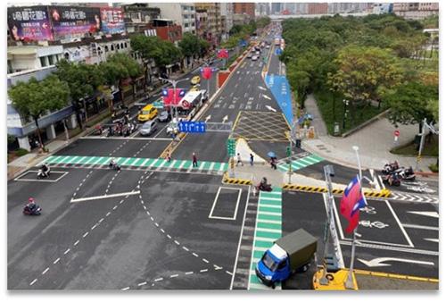 新北打造人本交通城 組建新世代公共運輸系統