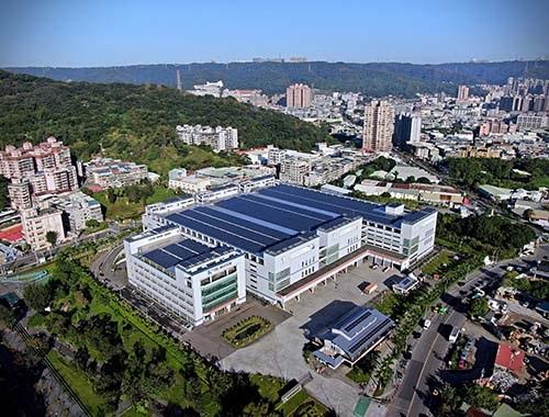 永豐挺綠色金融 打造新北最大屋頂光電