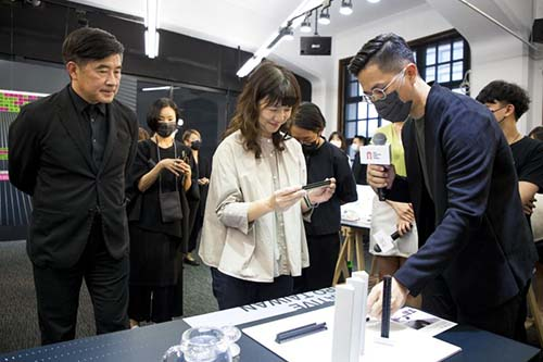 Get Buy!2021台灣文博會商展區驚喜開箱 線上洽商模式亮相