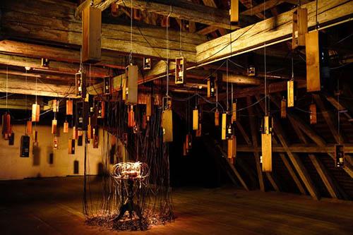 奧地利林茲OK當代藝術中心「頂上迷離-宛若天堂」5月6日開幕