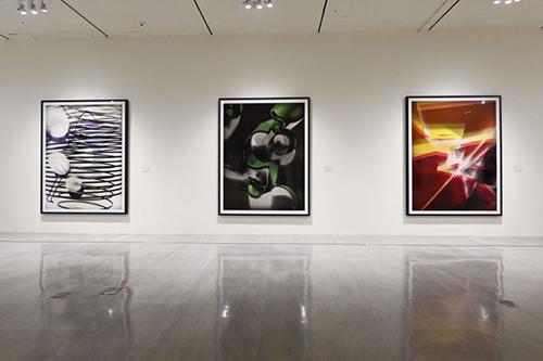 國美館線上座談會 帶領觀眾在家親近當代攝影藝術大師