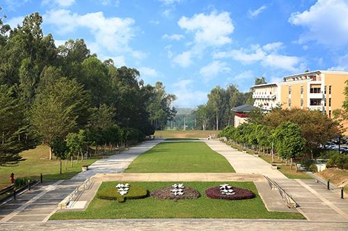 世界佛教大學排名 南華大學躍升全球第五名