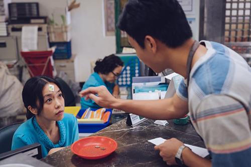 陳玉勳《消失的情人節》第23屆烏迪內遠東國際影展再傳捷報