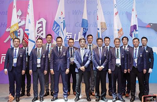 南山人壽永續經營 獲亞洲信譽壽險業務顧問獎「年度最佳執行長」