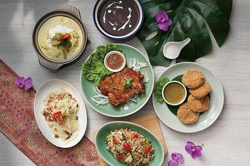 悶壞的吃貨老饕準備好!台北喜來登大飯店開賣一系列「美食宅度假」住宿專案