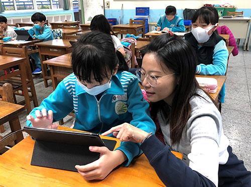 幫孩子找回學習自信 新北學習扶助5隊獲教育部績優獎