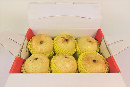 疫期七夕送禮雙首選 新北八里蜜雪梨、心型柚上市