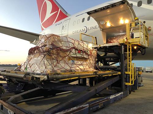 捷克捐贈3萬劑莫德納疫苗已運抵台灣,外交部表達誠摯感謝