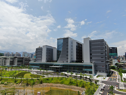 新店寶高智產園區第2階段招商 打造北台高科技產業重鎮