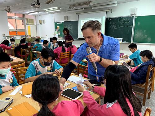 新北國小新生數屢創新高 110學年度3.5萬人全國最多